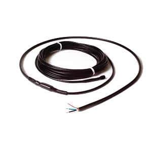 Нагревательный кабель DEVI DTCE-30, 27m, 830W, 230V (89846006)