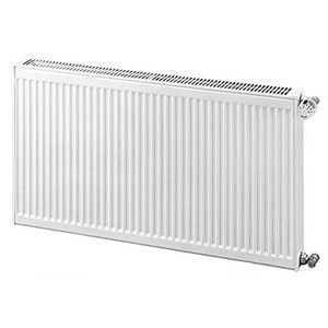 Стальной панельный радиатор Dia Norm Compact 22 400x600 (боковое подключение)