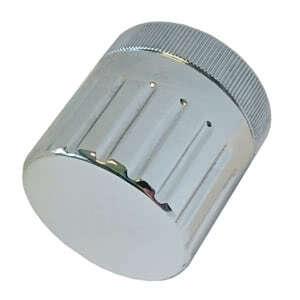 Рукоятка SCHLOSSER мини хром M30x1,5, арт. 603000009