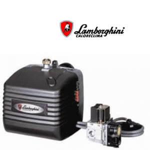 Горелки газовые Lamborghini