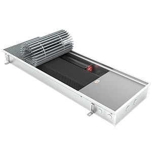 Внутрипольный конвектор с вентилятором EVA KB.90.303.2750