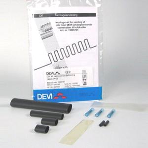 Ремнабор DEVI для саморегулир. кабеля DPH-10