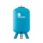 Бак мембранный для водоснабжения WAV200(top) WESTER