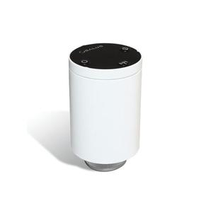 Беспроводная мини термоголовка Salus TRV10RFM с питанием от батареек для радиаторов отопления