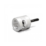 Головка зачистки трубы Fusitek под перфоратор, диаметр: 110мм