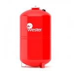 Бак мембранный для отопления WRV100 WESTER