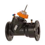 Комбинированный балансировочный клапан Tour & Andersson TA-Modulator Qmax = 480 л/ч, наружная резьба