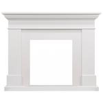 Деревянный портал Dimplex California 1000х1280х375 - Алебастр
