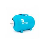 Бак мембранный для водоснабжения горизонтальный WAO24 WESTER
