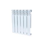 Биметаллический радиатор Rommer Plus BM 500, 1 секция