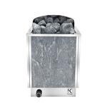 Электрическая печь KARINA Trend 7,5 Талькохлорит