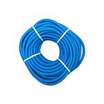 Шланг Gummel из п/э 40 синий для 25 трубы (30 м)