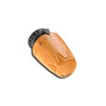 Термостатическая головка Heimeier DX, 6-28°C, настройки 1-5, янтарь