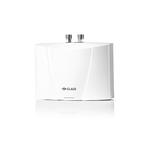 Проточный водонагреватель Clage Mini MCX 3