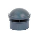 Клапан Ostendorf вакуумный для канализации 110 mm, Ger