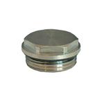 Заглушка Oventrop G ½ НР с самоуплотнением