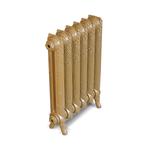 Чугунный ретро-радиатор Exemet Rococo 660/500 1 секция