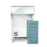 Электрическая печь KARINA Eco 10 Талькохлорит