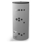 Комбинированный напольный водонагреватель Eldom Green Line FV50080S2