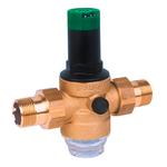 Клапан Honeywell понижения давления D06F-2A для холодной воды