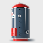 Электрический промышленный водонагреватель 9BAR SV 600 / 10 БАР