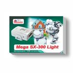 Охранная GSM сигнализация MEGA SX-300 Light