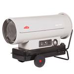 Мобильный жидкотопливный нагреватель воздуха FRICO HDD105 прямого нагрева