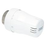 Термостатическая головка Hummel M30 x 1,5 с нулевым положением, жидкостным встроенным сенсором белый
