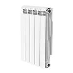 Радиатор алюминиевый Теплоприбор AR1-500/1 секция