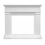 Деревянный портал Dimplex Adagio 1110x1235x370 - Белый