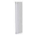 Радиатор КЗТО Гармония А25 2-1750-6 нп