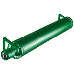 Оребренный трубчатый радиатор FRICO 127-22B