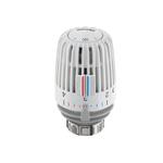 Термостатическая головка Heimeier К, Стандартная, 6-28°C, настройки 1-5, белая