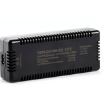 Дополнительное зарядное устройство TEPLOCOM-ZU 12/3 (для ИБП TEPLOCOM-300) БАСТИОН