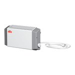 Конвектор Thermowarm FRICO TWT30521