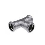 Тройник press KAN-Therm Inox - 42х42х42 R 2714