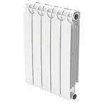 Радиатор биметаллический Теплоприбор BR1-500/1 секция
