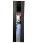 Дизайн-радиатор КЗТО Зеркало Соло С1-1500-3-3 исполнение 1
