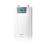 Проточный водонагреватель Clage Compact CEX 9 U