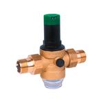 Клапан Honeywell понижения давления D06F-1/2A для холодной воды