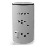 Комбинированный напольный водонагреватель Eldom Green Line FV75011S2