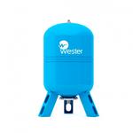 Бак мембранный для водоснабжения WAV100 WESTER