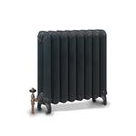 Чугунный ретро-радиатор Exemet Detroit 500/350 1 секция