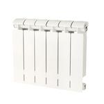 Радиатор биметаллический Global STYLE EXTRA 350, 1 секция