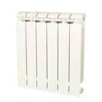 Радиатор биметаллический Global STYLE EXTRA 500, 1 секция