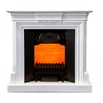 Деревянный портал Dimplex Chelsea 1045х1080х420 - Белый