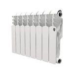 Секционный биметаллический радиатор Royal Thermo Vittoria 350, количество секций 1