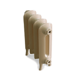 Чугунный ретро-радиатор Exemet Prince 650/500 1 секция