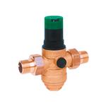 Клапан Honeywell понижения давления D06F-1 1/2B для горячей воды