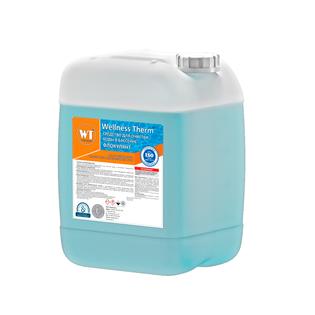 Флокулянт Wellness Therm Средство для очистки воды в бассейне 5 л